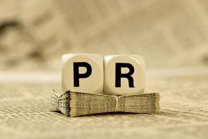 PR prague