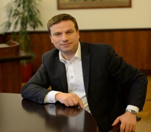 Ing. Pavla Janečka Pražská plynárenská