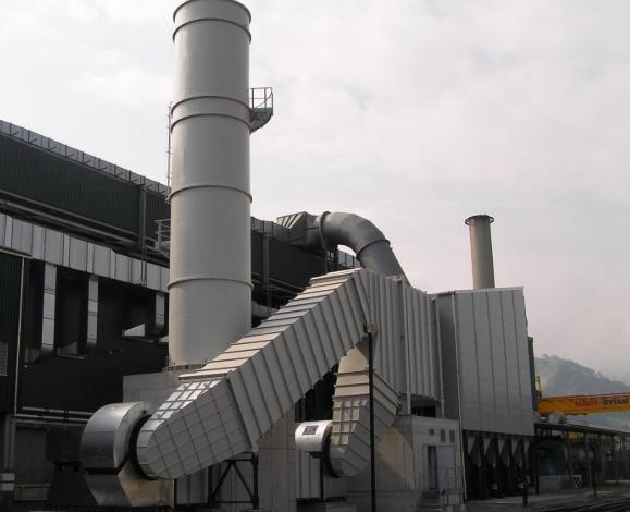 Kvalitní ocelové konstrukce jsou základem podnikání