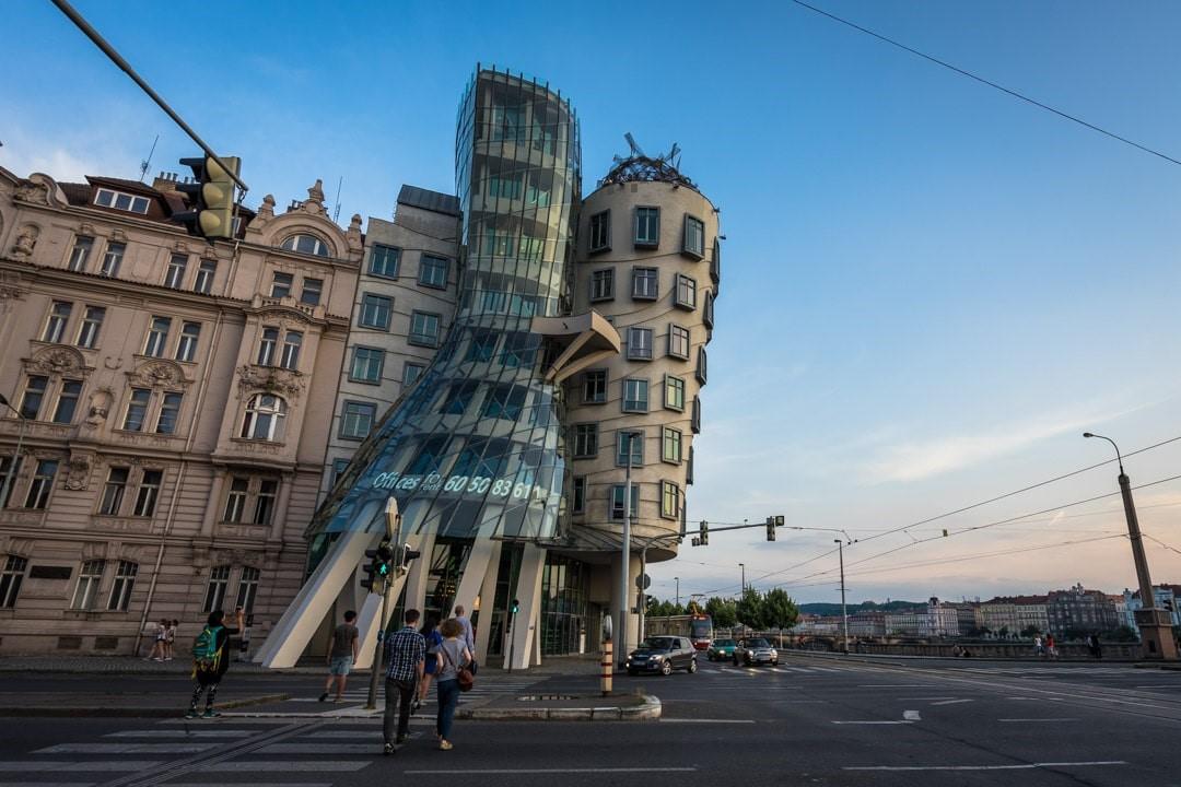What makes Prague special