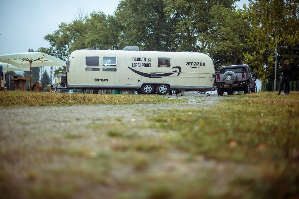 Amazon Roadshow 2018